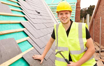 find trusted Langside roofers in Glasgow City