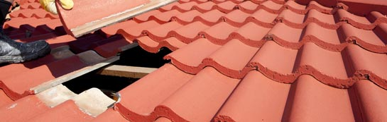 compare Langside roof repair quotes
